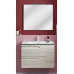Mueble de baño Vitale suspendido