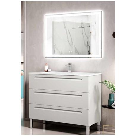 Mueble de baño Soul 3 cajones