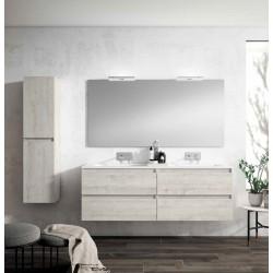 Mueble de baño Box 120 CM 6C