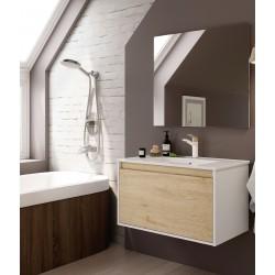 Mueble de baño Poole