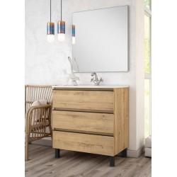 Mueble de baño Vision 06