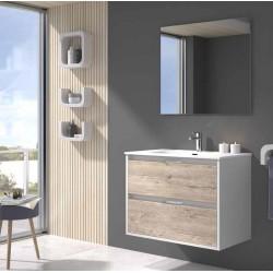 Mueble de baño Zao